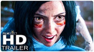 Alita: Battle Angel Tamil Dubbed Movie Tamilrockers