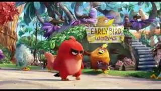 Angry Birds Movie Telugu