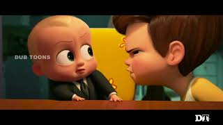 Boss Baby Movie In Tamil