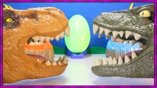 Dinosaurs Surprise Eggs For Kids Surprise Dinosaur Eggs Hatching Dinosaurs Surprise Eggs Videos