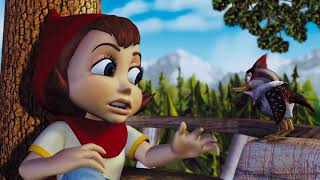 Hoodwinked Too Hood Vs Evil Full Movie In Hindi