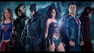 Justice League Full Movie Tamil Dubbed Tamilrockers