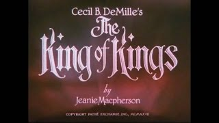 King Of Kings 1961 Full Movie Download