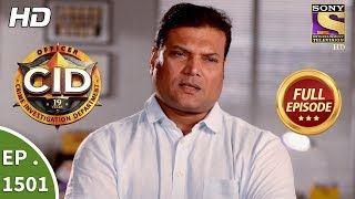 New Cid Movie Episode 1500