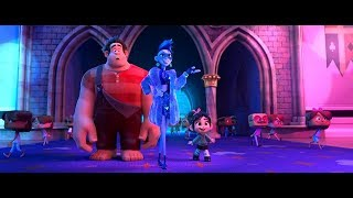 Ralph Breaks The Internet Tamil Dubbed Movie Tamilrockers