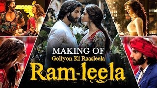 Ram Leela Full Movie Dubbed In Tamil