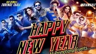 Skymovies In Bollywood 2014 Happy New Year