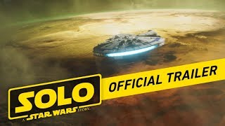 Solo: A Star Wars Story Tamil Dubbed Movie Tamilrockers