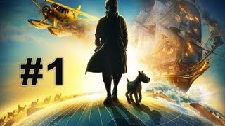 The Adventures Of Tintin Part 2 Full Movie Download