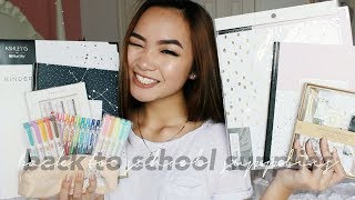 Xxnaivivxx Back To School Giveaway
